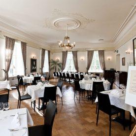 Purificador de ozono para restaurantes y baños
