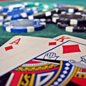 Purificador de ozono para eliminar olores en casinos