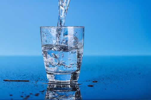 Deseo mejorar la calidad de agua en mi hogar