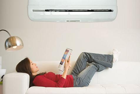 Eliminar bacterias en el aire acondicionado