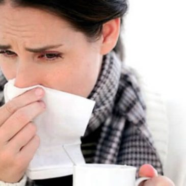 Quiero aliviar mis alergias
