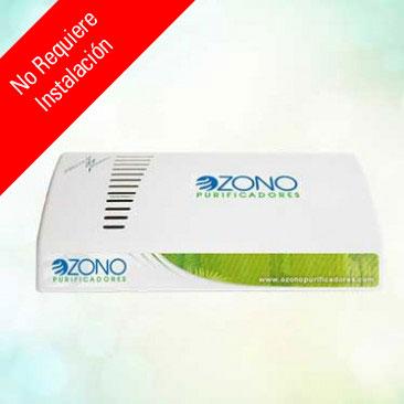 Purificador de ozono