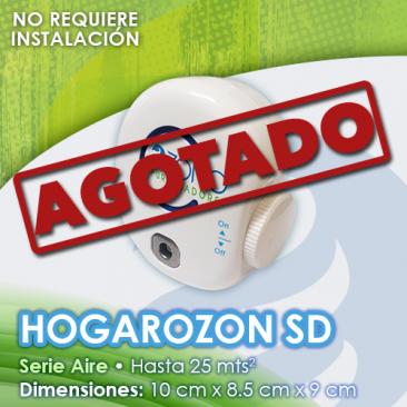 Hogar Ozon SD